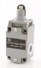 ВП15Д21Б-221-54У2.3 путевой выключатель