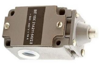 ВП15Е21А-211-54У2.3 путевой выключатель