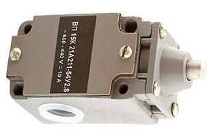 ВП15К21А-211-54У2.3 выключатель путевой