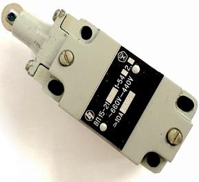 ВП15К21А-221-54У2.3 путевой выключатель