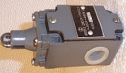 ВП15К21Б-221-54У2.3 путевой выключатель