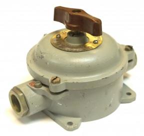 ГПВ 2-25 герметичный пакетный выключатель