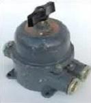 ГПВ 2-40 герметичный пакетный выключатель