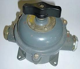 ГПВ 3-10 герметичный пакетный выключатель