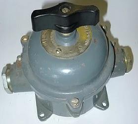 ГПВ 3-16 герметичный пакетный выключатель