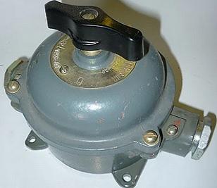 ГПВ 3-40 герметичный пакетный выключатель