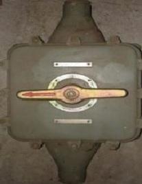 ГПВ 3-400 герметичный пакетный выключатель
