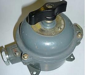 ГПВ 3-60 герметичный пакетный выключатель