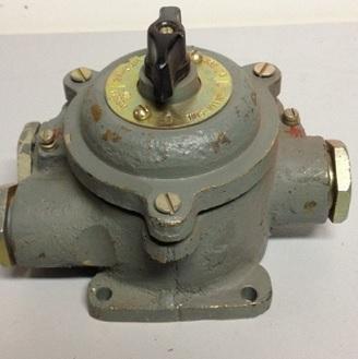 ГПП2-10 Н2 герметичный пакетный переключатель
