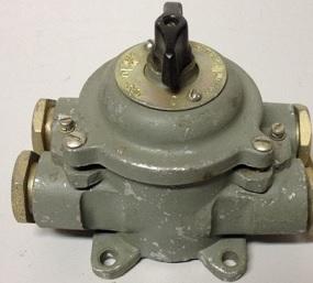 ГПП2-10 Н3 герметичный пакетный переключатель