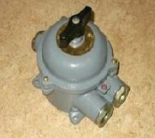 ГПП2-100 Н2 герметичный пакетный переключатель