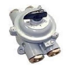 ГПП2-100 Н3 герметичный пакетный переключатель