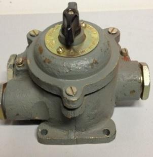 ГПП2-16 Н2 герметичный пакетный переключатель