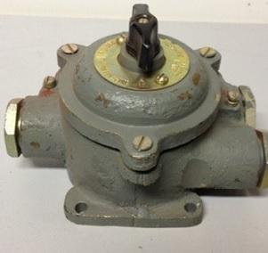 ГПП2-25 Н2 герметичный пакетный переключатель