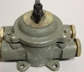 ГПП2-25 Н3 герметичный пакетный переключатель