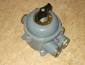 ГПП2-40 Н2 герметичный пакетный переключатель