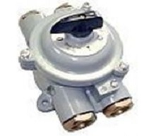ГПП2-40 Н3 герметичный пакетный переключатель