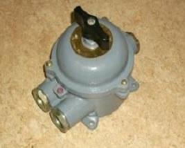 ГПП2-60 Н2 герметичный пакетный переключатель