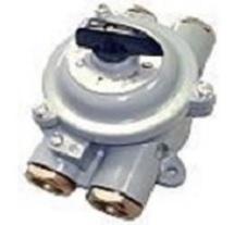 ГПП2-60 Н3 герметичный пакетный переключатель