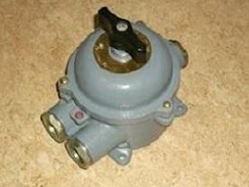ГПП3-10 Н2 герметичный пакетный переключатель