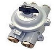 ГПП3-10 Н3 герметичный пакетный переключатель