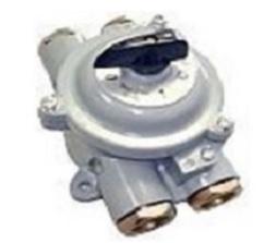 ГПП3-16 Н3 герметичный пакетный переключатель