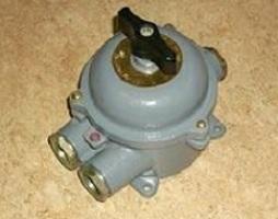 ГПП3-25 Н2 герметичный пакетный переключатель
