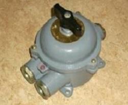ГПП3-40 Н2 герметичный пакетный переключатель