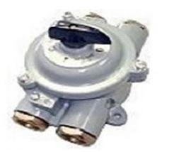 ГПП3-40 Н3 герметичный пакетный переключатель