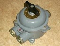 ГПП3-60 Н2 герметичный пакетный переключатель