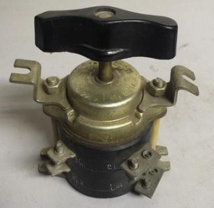 ПП2-40 Н3 пакетный переключатель