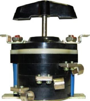 Выключатель ПВ 3-160