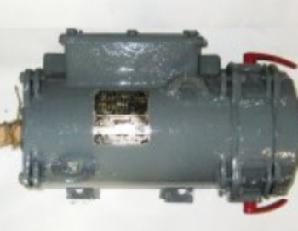 МАП 122-4 ОМ1 с ТМТ-12, лапы